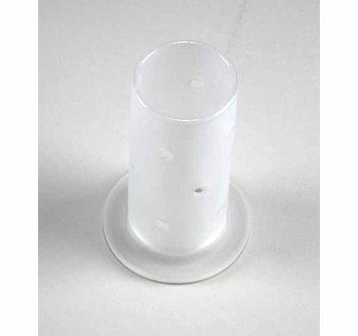 K5600 Joker 800w HMI UV Frosted Glass Beaker
