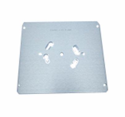 Kino Flo 4x4 Fixture Plate Female