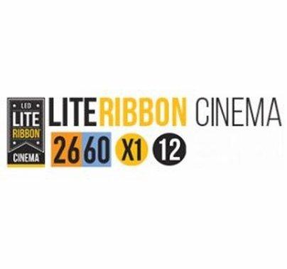LiteGear LiteRibbon X1 Hybrid 5 Meter 12V
