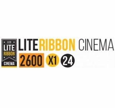 LiteGear LiteRibbon X1 Tungsten 5 Meter 24V