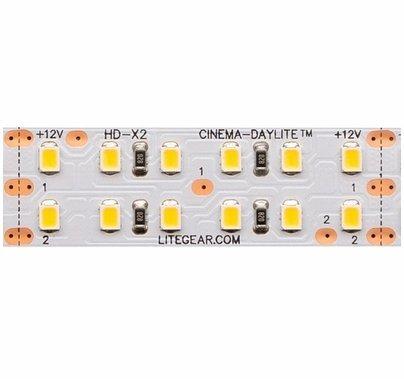 LiteGear LiteRibbon X2 DayLite 2.5 Meter 12V