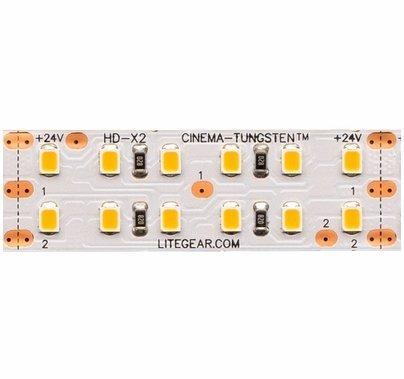LiteGear LiteRibbon X2 Tungsten 5 Meter 24V