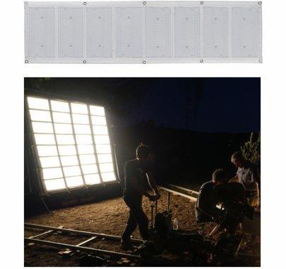 LiteGear LiteTile Plus 8 Hybrid LED 2X8 Foldable