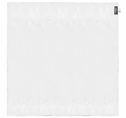 Modern 6ft Wag Flag Silent Full Grid Cloth Fabric NO Frame