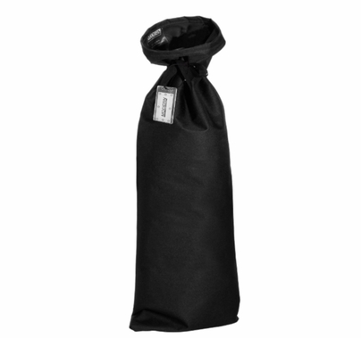 Modern Studio 4' X 4' Black/White Poly Bounce (AKA: Griffolyn) With Bag