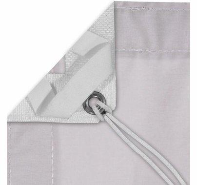 Modern Studio 6x6 Night Gray Muslin Fabric w/Bag