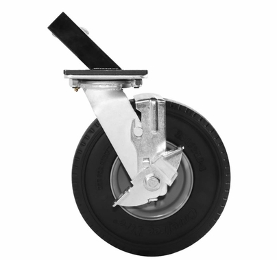 Modern Studio EZ Roller Combo Wheel Set of (3)