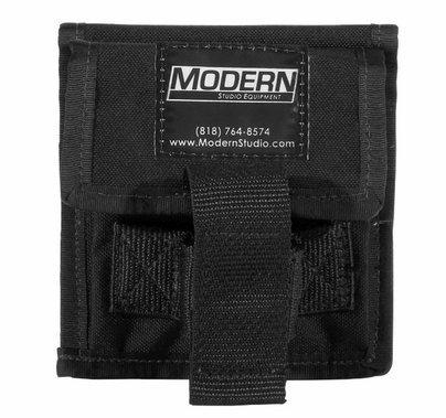 Modern Studio Hammer/Nail Holder with Safety Strap
