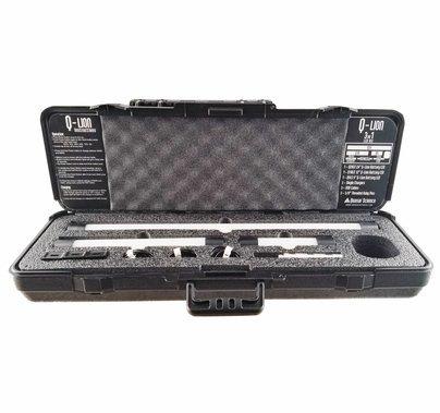 Quasar Q-Lion 3x1 Lithium Ion Battery LED Light Kit