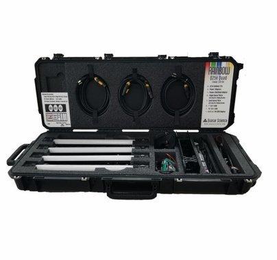 Quasar Q25R Rainbow LED Quad Kit | 2ft