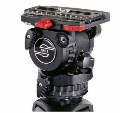 Sachtler System FSB 4/2 MD
