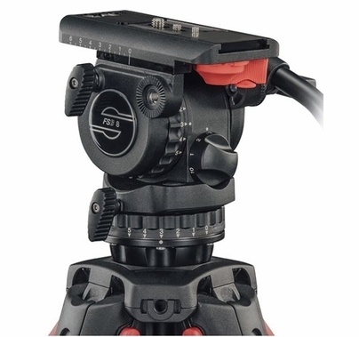 Sachtler System FSB 8 T FT MS