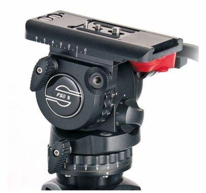 Sachtler System FSB 8 T SL MCF