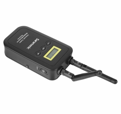 Saramonic 5.8GHz SHF Wireless Lavalier Microphone System