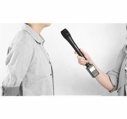 Saramonic Cardioid Unidirectional Dynamic Microphone
