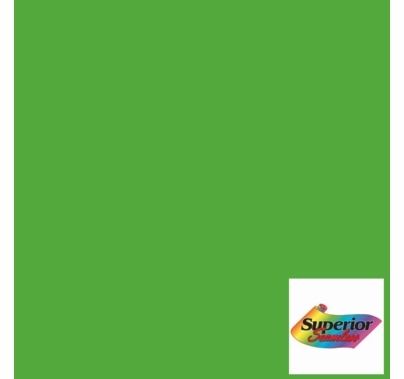 Superior 54 Stinger Chroma Key Green Seamless 107 in. x 36 ft