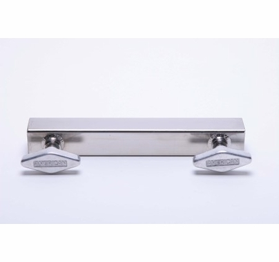 American Grip 12x12 Frame Coupler Fits 1 Inch Square Tube