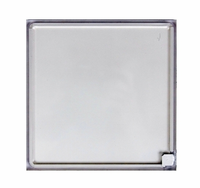 "6""x6"" LitePad HO+ Daylight LED Light w/ power supply"