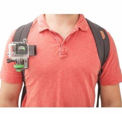 Action Camera L-Bracket 9.XA1017