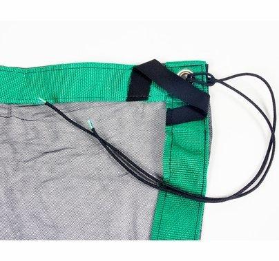 Advantage 12x12 Single Net Black  w/Bag M1212.01