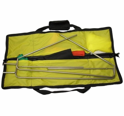 Advantage Grip EZ Travel 24x36 Net Flag Kit