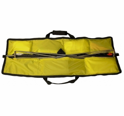 Advantage Grip EZ Travel 4x4 Net / Flag / Scrim Kit, EZ4848.SK