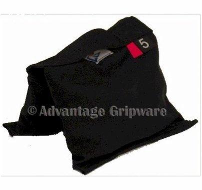 Advantage Stainless Steel 5lb Shot Bag