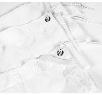 American 6x6 Silk Imitation White  BF10
