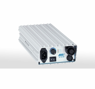 Arri 125W / 200W AC Electronic Ballast 120V/220V