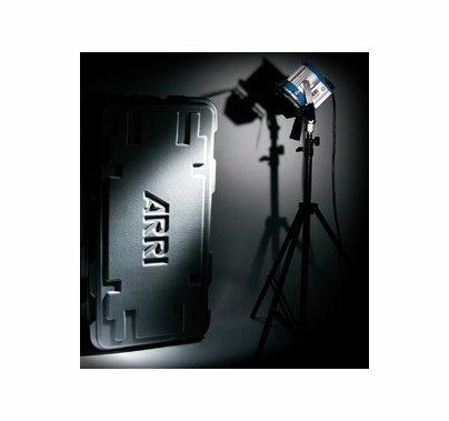 Arri 150/300 Fresnel Mini Kit w/ Wheels LK.0005668