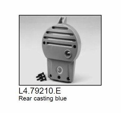 Arri 300 Plus Fresnel Rear Casting, Blue, Part L4.79210.E