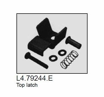 Arri 300 Plus Fresnel Top Latch, Spring Loaded, Part L4.79244.E