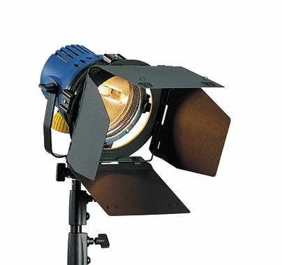 "Arri Arrilite 650 Open Face Light    571065 <font color=""red"">Discontinued</font color>"