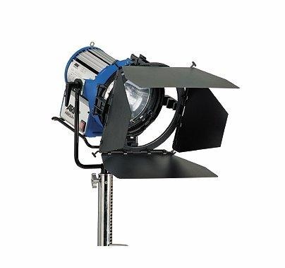 Arri Arrisun 1800w HMI Daylight  Par Light System w/ ALF & DMX ***Discontinued***