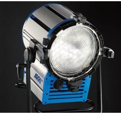Arri D40 4000w HMI Fresnel Light System