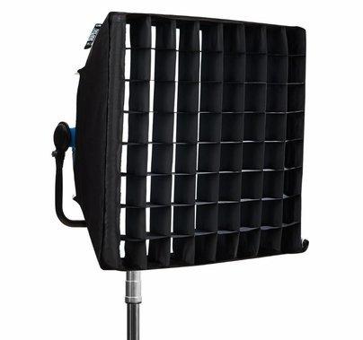 Arri DoP Choice 40 degree SnapGrid for SkyPanel S30 SnapBag
