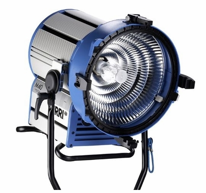 Arri M40 4K HMI Daylight HIGH SPEED System