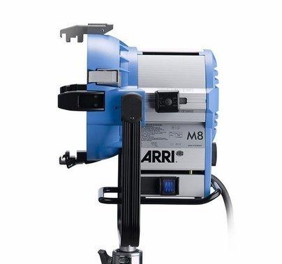 Arri M8 800W HMI Daylight Head