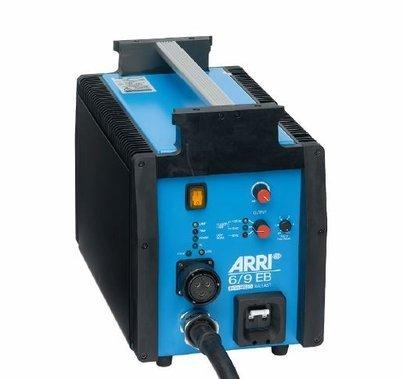 Arri M90 HMI Electronic Ballast 6K / 9K High Speed 1000Hz