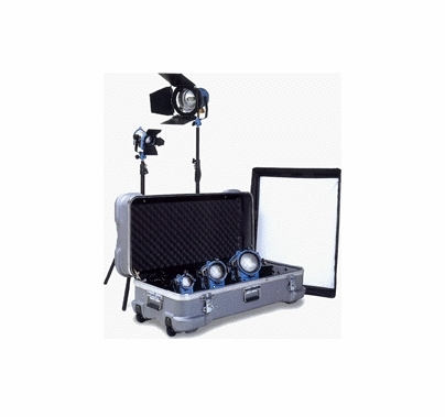 Arri Softbank IV Plus (5) Kit  LK.0005664
