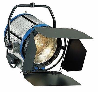 """Arri T12 12000W Fresnel, Stand Model, 120V, 16.5"""" Lens"""
