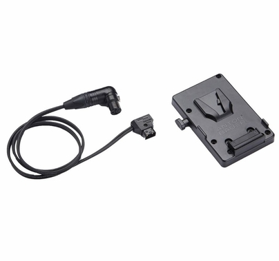 Astra V Mount Battery Plate Adapter