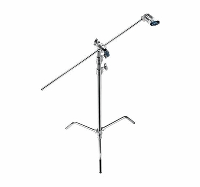 Avenger 40 in. Century Stand with Head & Arm   A2033FKit