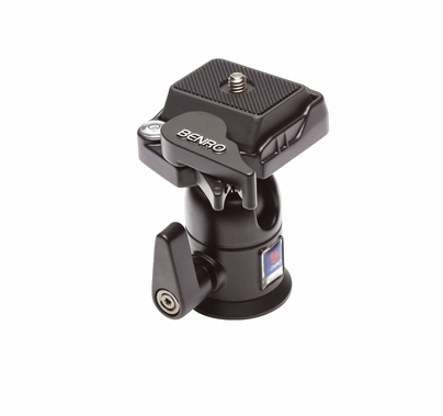 Benro BH00 Photo Ball Head Single Action