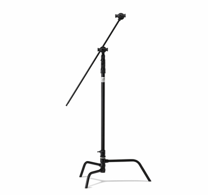 "40"" Turtle Base Master C-Stand Kit - Black"
