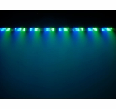 Chauvet DJ COLORstrip DMX LED Wash Light