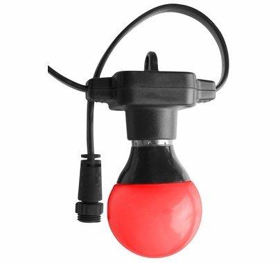 Chauvet Festoon 20 LED Outdoor Light String w/ Controller