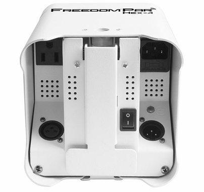 Chauvet DJ Freedom Par Hex-4 LED Wash Light