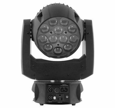 Chauvet DJ Intimidator Wash Zoom 450 IRC Moving Head LED
