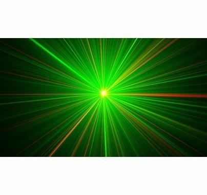 Chauvet MiN Laser RG (Red, Green) Laser